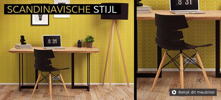 Scandinavische nieuwigheden - Alterego Design